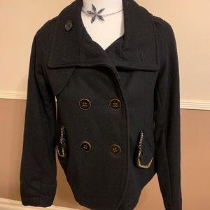 Baby Pratt jacket